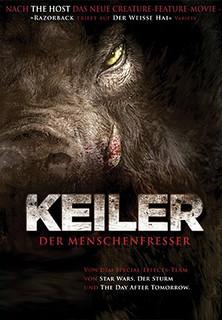Keiler - Der Menschenfresser stream