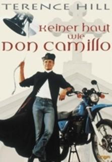 Keiner haut wie Don Camillo stream