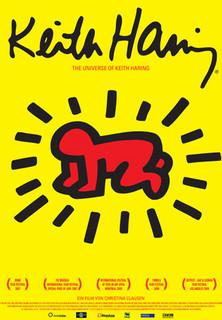 Keith Haring stream