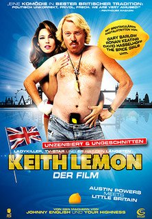 Keith Lemon - Der Film stream