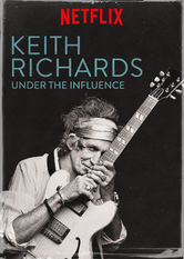 Keith Richards: Under the Influence stream