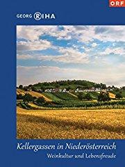 Kellergassen in Niederösterreich - Weinkultur und Lebensfreude stream