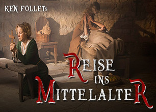 Ken Folletts Reise ins Mittelalter stream