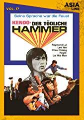 Kendo - Der tödliche Hammer stream