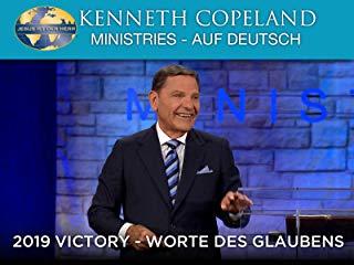 Kenneth Copeland Auf Deutsch 2019 stream