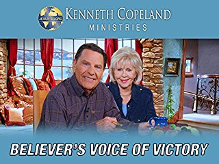 Kenneth Copeland Ministries stream