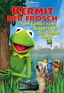 Kermit, der Frosch stream