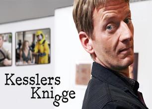 Kesslers Knigge stream