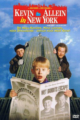 Kevin - Allein in New York stream