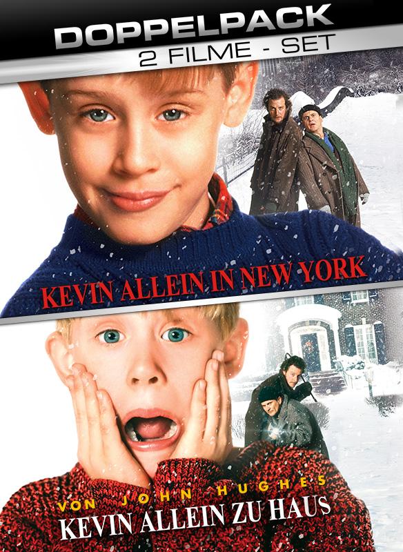 Kevin Allein Zu Haus Film Anschauen