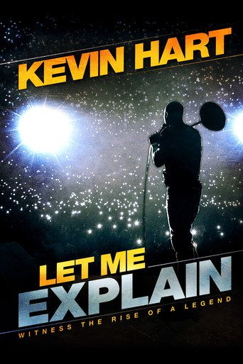 Kevin Hart: Let Me Explain stream
