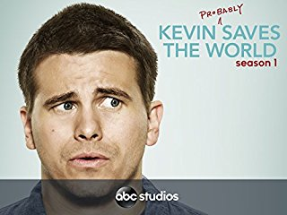 Kevin (probably) saves the world stream