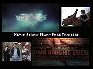 Kevin Straw Films Short Collection - stream