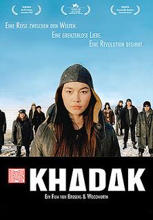 Khadak stream