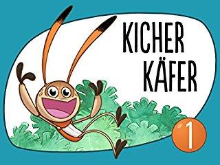 Kicherkäfer Stream