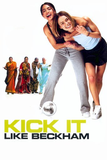 Kick It Like Beckham stream