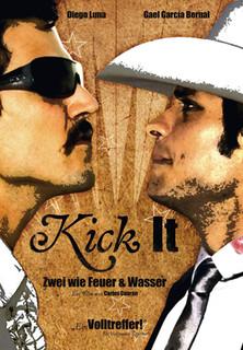 Kick it - Zwei wie Feuer und Wasser stream