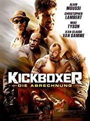 Kickboxer - Die Abrechnung Stream