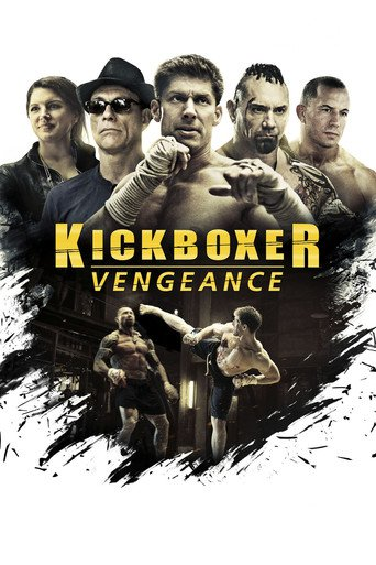 Kickboxer: Die Vergeltung stream