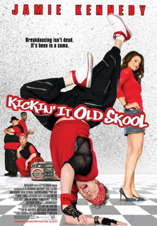 Kickin´ it Old Skool - stream