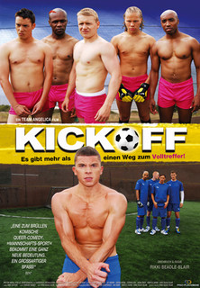 Kickoff - stream