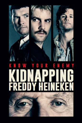 Kidnapping Freddy Heineken stream