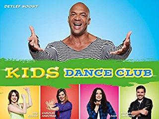 Kids Dance Club Stream