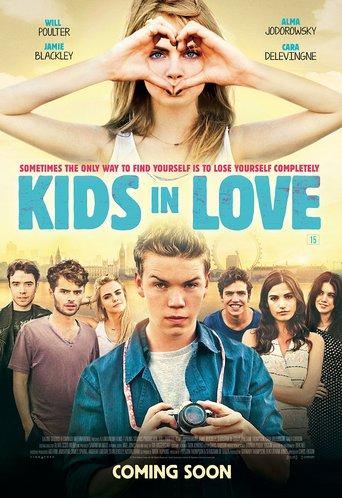 Kids in Love stream