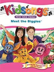 Kidsongs: Adventures in Biggleland: Meet the Biggles stream