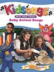 Kidsongs: Baby Animal Songs Stream