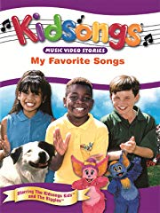 Kidsongs: My Favorite Songs - stream