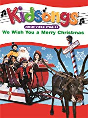 Kidsongs: We Wish You a Merry Christmas stream