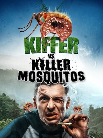Kiffer vs. Killer Mosquitos Stream