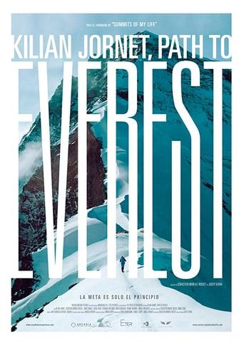 Kilian Jornet Path to Everest Stream