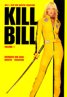 Kill Bill Vol. 1 Stream