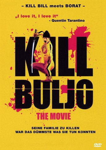 Kill Buljo - The Movie stream