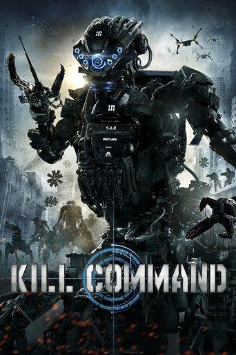 Kill Command stream