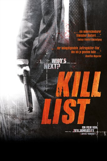 Kill List stream