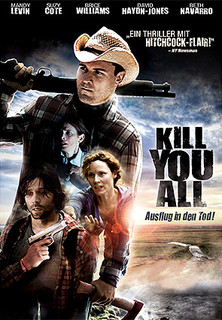 Kill You All - Ausflug in den Tod! stream