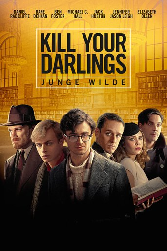 Kill your Darlings - Junge Wilde stream