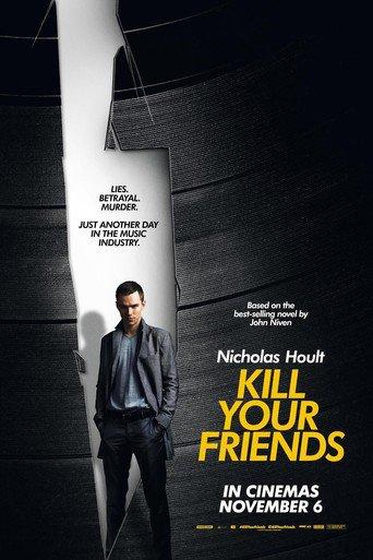 Kill Your Friends stream