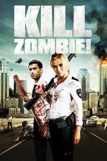 Kill Zombie! stream