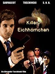 Killer-Eichhörnchen stream