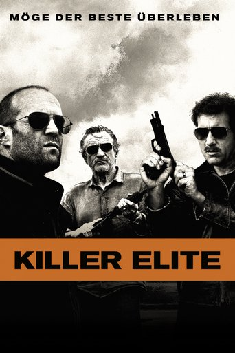 Killer Elite stream