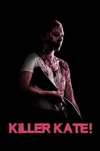 Killer Kate Stream