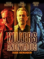 Killers Anonymous - Traue niemandem Stream