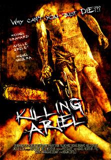 Killing Ariel stream