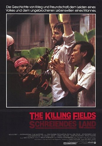 Killing Fields - Schreiendes Land stream