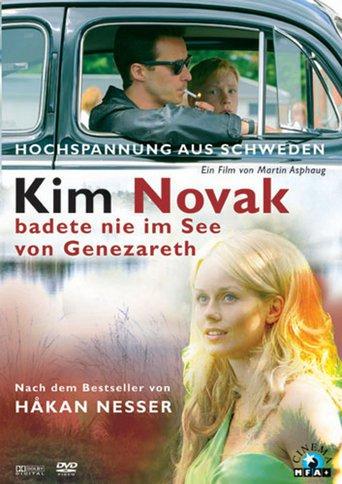 Kim Novak badete nie im See von Genezareth - stream