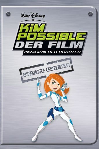 Kim Possible - Invasion der Roboter - stream